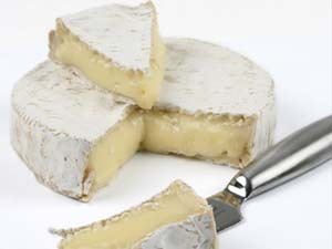 Blythedale Vermont Camembert
